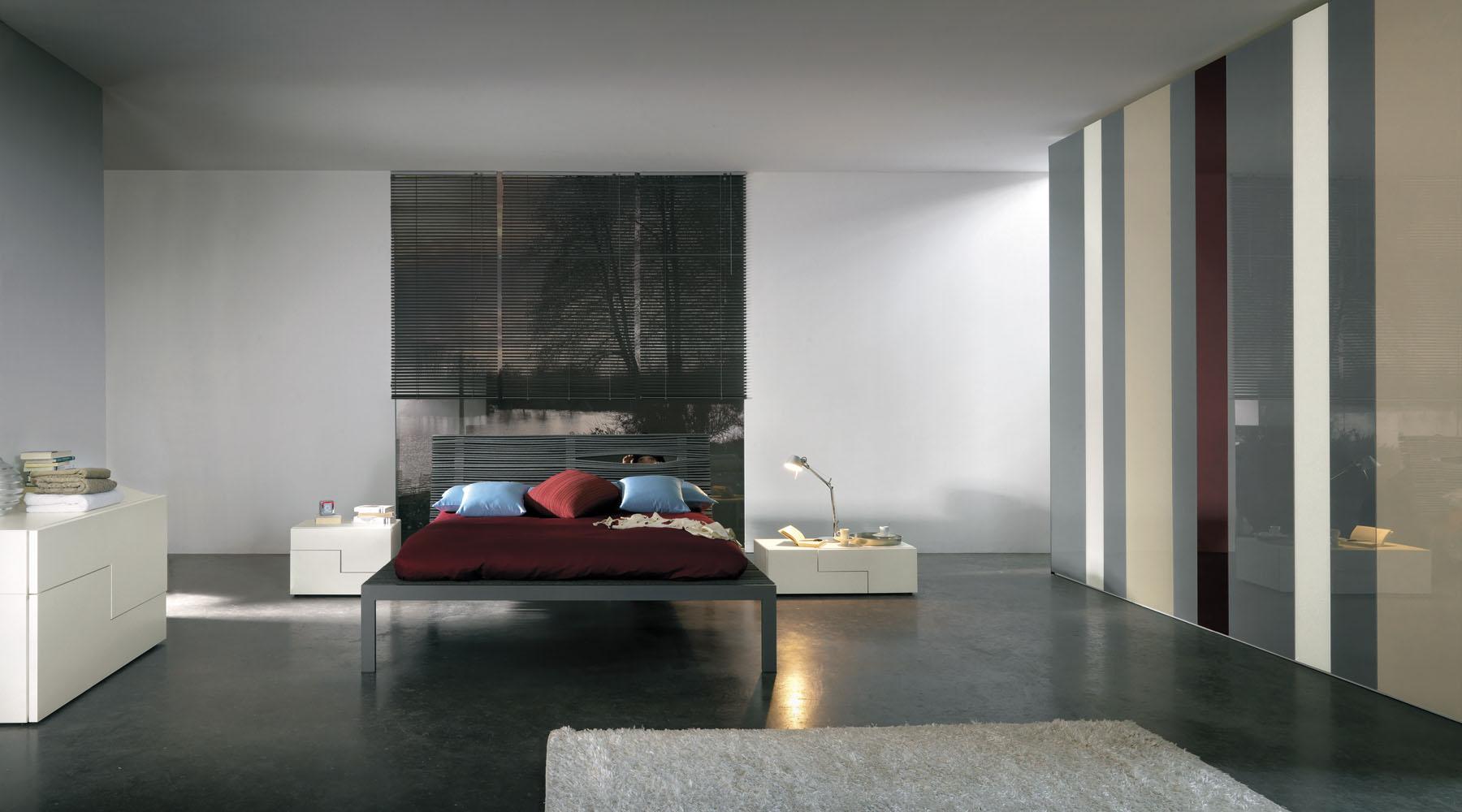Letto bambini design camera da letto bambini with letto - Camere bambini design ...